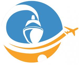 Albaroun Logistics Logo