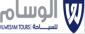 Domestic Tourism Manager at alwesam
