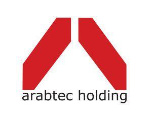 arabtec holding Logo
