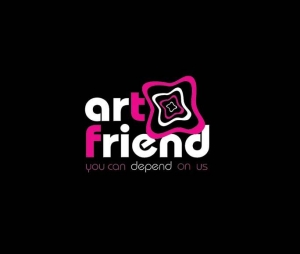 Art Friend Logo