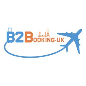 b2booking.com Logo