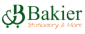 Graphic Designer & Social Media Manager at Bakier