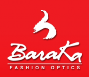 Baraka Optics Logo
