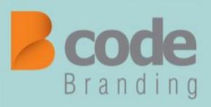 Bcode Branding Logo