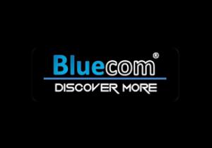 BlueCom Egypt  Logo