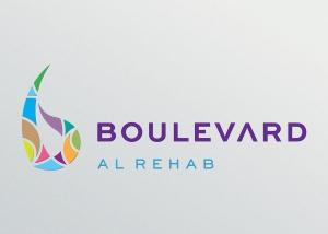 boulevardmallegypt Logo