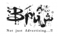 Sales Executive at brush advertising