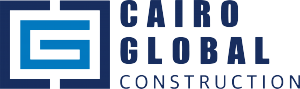 cairo Global Construction Logo