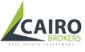 Real Estate Sales Team Leader at Cairo Brokers