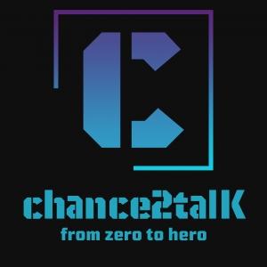 chance2talk Logo