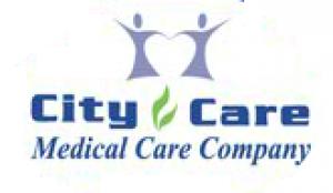 City Care Logo