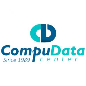 compudata center Logo