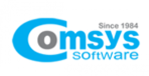 Comsys Software Logo