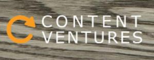 content ventures Logo
