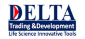 Sales Representative at delta trading & development