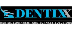 Dentixx Egypt Logo