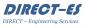 Odoo Developer (OpenERP) at directes