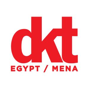 dkt Egypt Logo