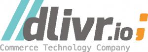 dlivr.io Logo