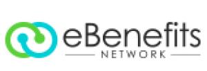 eBenefits Network Logo