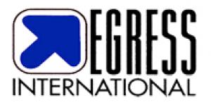 egress international Logo