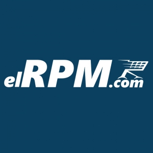 elRPM Logo