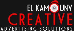 Elkamouny Adv. Logo