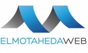 ElMotaheda Web  Logo