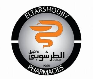 Eltarshouby Pharmacy Logo
