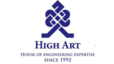 Jobs and Careers at High Art