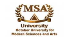 Jobs and Careers at (MSA) October University