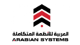 Jobs and Careers at Arabian Systems