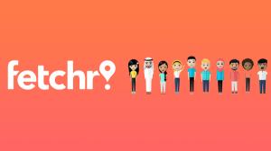 fetchr Logo