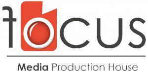 Focus Media Production House Logo