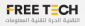 UX/UI Web Designer at freetech