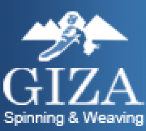 Giza Spinning and Weaving Logo