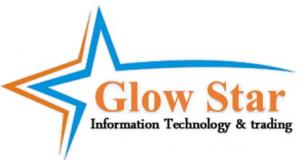 Glow Star Logo