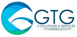 GTG IT Logo