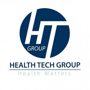 health tech group Logo