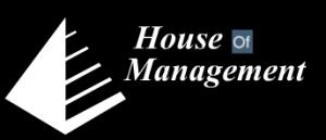 House of Management Logo