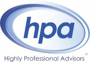 hpa Delta Branch Logo