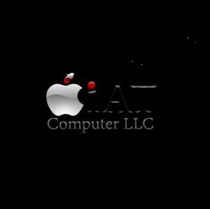 i Apple Technology Logo