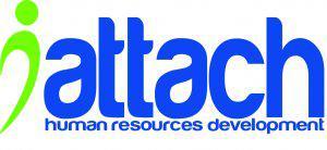 i-attach Logo