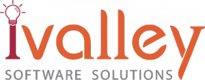 i-valley Logo