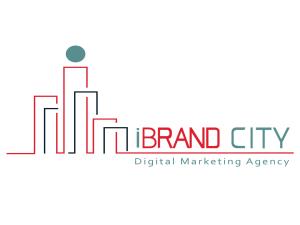 iBrandCity Logo