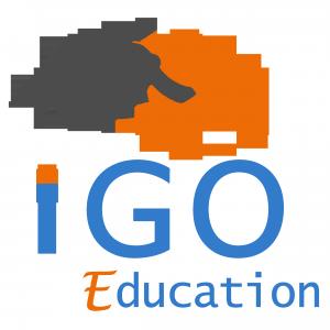 iGO Education Logo