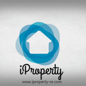 iProperty For Real Estate Logo