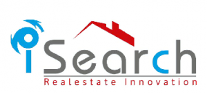 iSearch Real Estate Innovation Logo