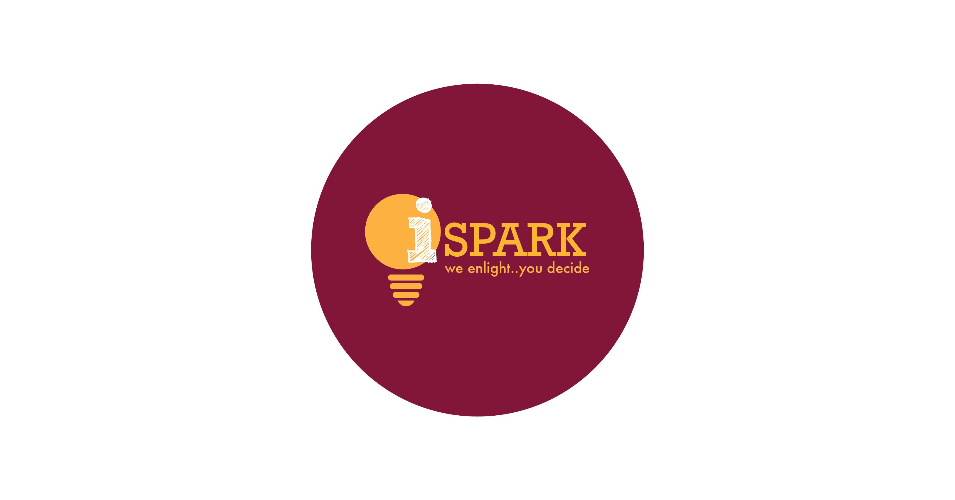 I spark