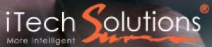iTech Solutions Logo